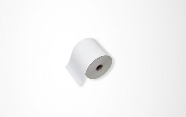 Flexio Thermopapierrollen für Autoklav TT+ 23