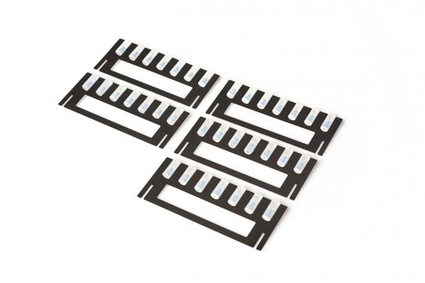 Flexio Stecksystem für 7 rotierende Instrumente