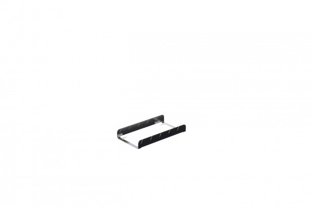 Flexio Systemträger 5 Steckplätze
