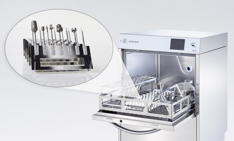 IC Medical HYG3 mit Stecker