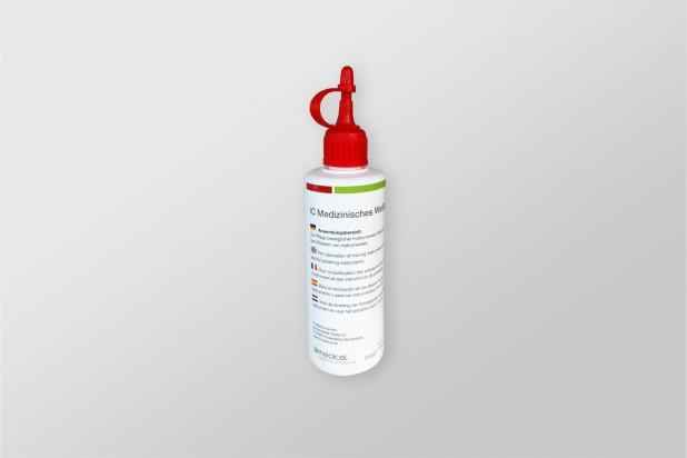IC Medizinisches Weißöl 100 ml