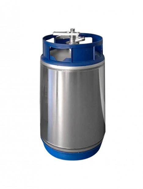 IC Ionentauscher Kartusche - 25 Liter