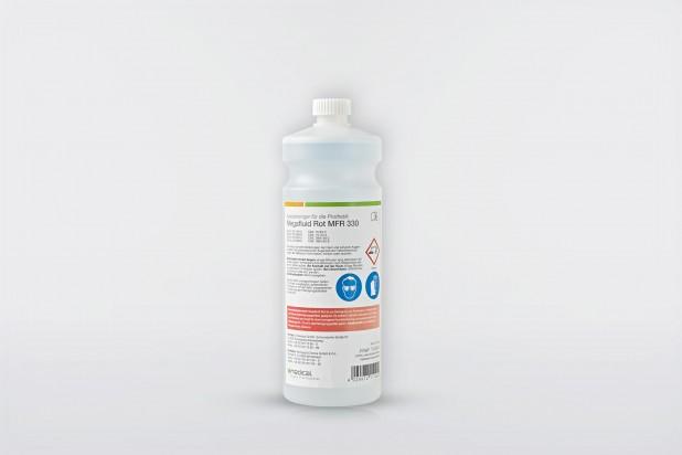 MEGAFLUID MFR 330 Rot (1 Liter)